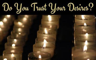 Trusting Desires