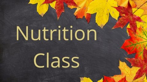 Why Schools Should Be Teaching Nutrition